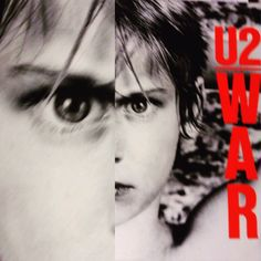 We Can Be One #U2 #War