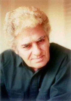 Iranian poet , Ahmad shamlou . احمد شاملو