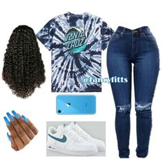 baddie outfits for parties - fairytale Swag Outfits For Girls, Cute Outfits For School, Teenage Girl Outfits, Cute Swag Outfits, Cute Comfy Outfits, Teen Fashion Outfits, Retro Outfits, Look Fashion, Dope Outfits