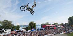 Autumn events calendar: freestyle.ch brings alternative sport to Zurich. Hg2Magazine.com