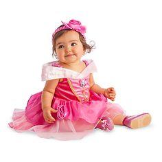 Aurora Costume for Baby