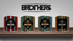 BROTHER'S | Frenzy Projects