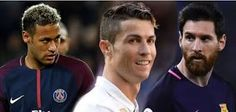 Cristiano Ronaldo could be named Best FIFA Men's Player for the second year running after being included the final shortlist for the 2017 award along with Lionel Messi and Neymar. The trio had been named in an initial 24-man list of nominees last month and will now battle it out for the prize when it is handed out at the Best FIFA Football Awards ceremony on Oct. 23 in London. The award which covers the period of Nov. 20 2016 to July 2 2017 is voted for by national team coaches captains…