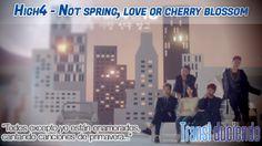 Traducción: #High4 ft. IU - Not spring, love or cherry blossom | #Kpop http://transl-duciendo.blogspot.com.es/2014/06/high4-ft-iu-bom-sarang-beotkkot-malgo.html