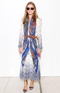 Olivia Palermo Style: 20 Fashion Rules She Always Uses | Who What Wear UK