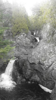 Minnesota - Cascade Falls
