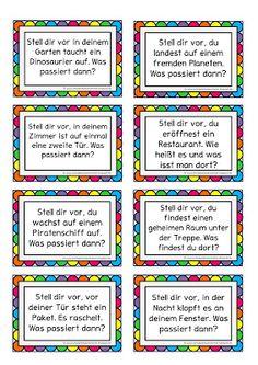 Sonniges Klassenzimmer: Ideen fürs freie Schreiben                                                                                                                                                      Mehr