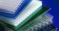 The Lexan Polycarbonate sheets are in particular used as roofing sheet as they have splendid thermal as well as heat resistant properties which is particularly required for roofing sheets. http://www.sriramanaenterprises.com/