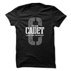 Cadet team lifetime member ST44 - #cool gift #couple gift. SATISFACTION GUARANTEED => https://www.sunfrog.com/LifeStyle/Cadet-team-lifetime-member-ST44.html?68278