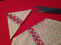 Bag Sewing Pattern, Slider, Blog Couture, Pot Holders, Scrap, Homemade, Vide Poche, Simple, Tableware