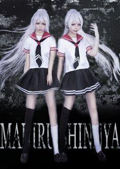 Akuma no riddle cosplay