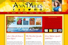 USA Today Bestseller, Ava Miles | Author Ava Miles |  » Subscribe to Ava's Newsletter