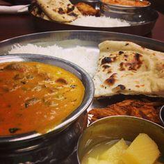 Restaurant Rave: Curry N Kebob
