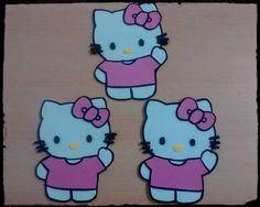 Hello Kitty - 10 cm