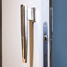 KLAMKI KLAMKI door know handle metal wood design interior home house inspiration metal  - Wirchomski - Rezydencje Wirchomski – Rezydencje