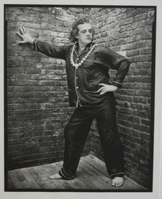 mark morris   ... Divine! Mark Morris, Mark Seliger, Leather Pants, Portraits, Punk, Icons, Dance, Design, Style