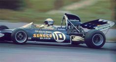 Etceterini Cliff Reuter Jerry Melton 1971 Canadian Grand Prix Ferrari Experts