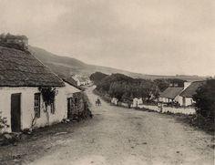 Ballintoy, Co. Antrim. @Irish Historical Picture Company — at Co Antrim.
