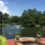 The Grounds at The Grand Hotel Fairhope Alabama, Grand Hotel, Summer 2015, Couple, Water, Travel, Outdoor, Gripe Water, Outdoors