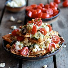 6 Healthier (And Totally Tasty) Ways To Do Nachos Without Tortilla Chips http://www.prevention.com/food/6-healthier-and-totally-tasty-ways-to-do-nachos-without-tortilla-chips