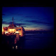 Barcas,Niterói, RJ