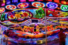 carousel of colors    ☯