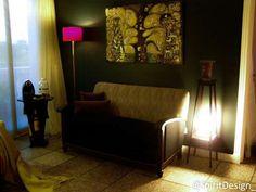 Sala Art Deco