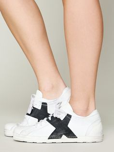 OXS SNEAKER OXS Tennis Shoe at Free People Clothing Boutique