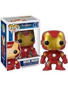 Toy Art Pop! - Iron Man