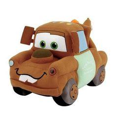 Carro curioso. Felt Crafts, Baby Toys, Wooden Toys, Disney, Baba, Halloween Stuff, Top, Stuffed Toys, Fabric Dolls