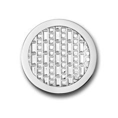 Mi Moneda Acera - Silver - Medium