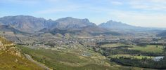 The official website for the Cape Winelands Biosphere Reserve, proclaimed by UNESCO in 2007 World Heritage Sites, Grand Canyon, Cape, Photo Galleries, Scenery, Africa, Mountains, Gallery, Nature