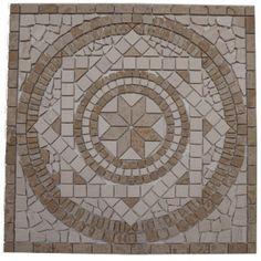 Mosaico | mandalas | Pinterest