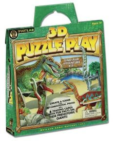 Smart Lab 3-D Puzzle Play Dinosaurs by Smart Lab, http://www.amazon.com/dp/B003NE4P6A/ref=cm_sw_r_pi_dp_jH3wrb0505B75