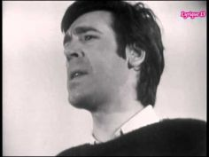 Paco Ibanez la Poesia es un arma de futuro (1969)