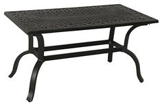 Looking for Oakland Living Hampton Rectangular Coffee Table, 41 ? Check out our picks for the Oakland Living Hampton Rectangular Coffee Table, 41 from the popular stores - all in one. Bentwood Rocker, Best Electric Pressure Cooker, Wicker Dining Chairs, Outdoor Coffee Tables, Pergola Designs, Pergola Ideas, Cheap Pergola, Outdoor Furniture, Outdoor Decor