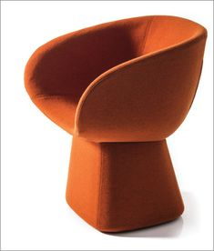 Armada chair by Doshi Levien for Moroso