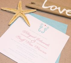Destination Wedding #invitation