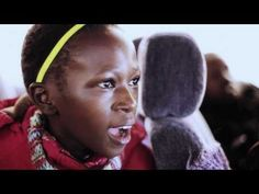 Two years ago my friend & mentor David Serota was commissioned by Starbucks to create a series of commercials about sharing the holiday season...    We got The African Children's Choir to be one of those stories!     Here's to hoping this beautiful video helps us raise 500 dollars for African Childrens Choir - The Film today! Thank you for supporting us :).