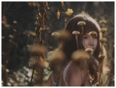 tangled through her hair: Valerie and Her Week of Wonders 1970