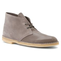 Amazon.com: Clarks Originals Men's Desert Boot: Clothing