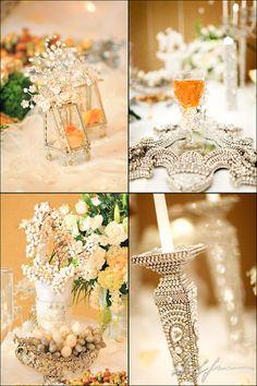 persian wedding phot