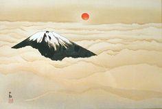 横山大観,Yokoyama taikan主な作品と作家画歴をご紹介しています。