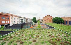 Galería de En Detalle: Cortes Constructivos / Techos Verdes - 2