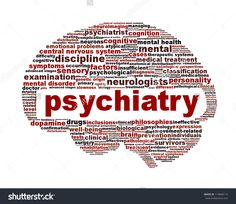 4. My main major goal for the future is to become a psychiatrist.