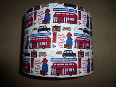 New Paddington Bear 'Please look after this by StitchAnnStyle