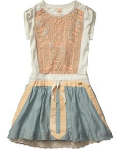 darling girls dress