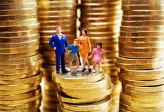 5 erreurs que font les nouveaux #parents avec les #finances #mamanlanuit