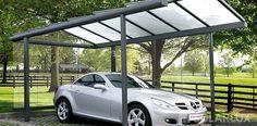 DIY Carport Design With Storage Wooden PDF storage bed plans king Building A Carport, 2 Car Carport, Carport Plans, Pergola Carport, Pergola Shade, Carport Ideas, Carport Designs, Pergola Designs, Modern Carport
