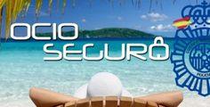 Consejos de la Policía Nacional para un verano seguro - 45600mgzn